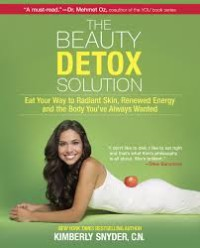 beauty-detox-solution