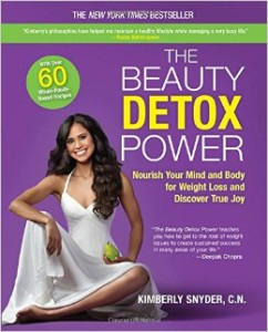 The Beauty Detox Power